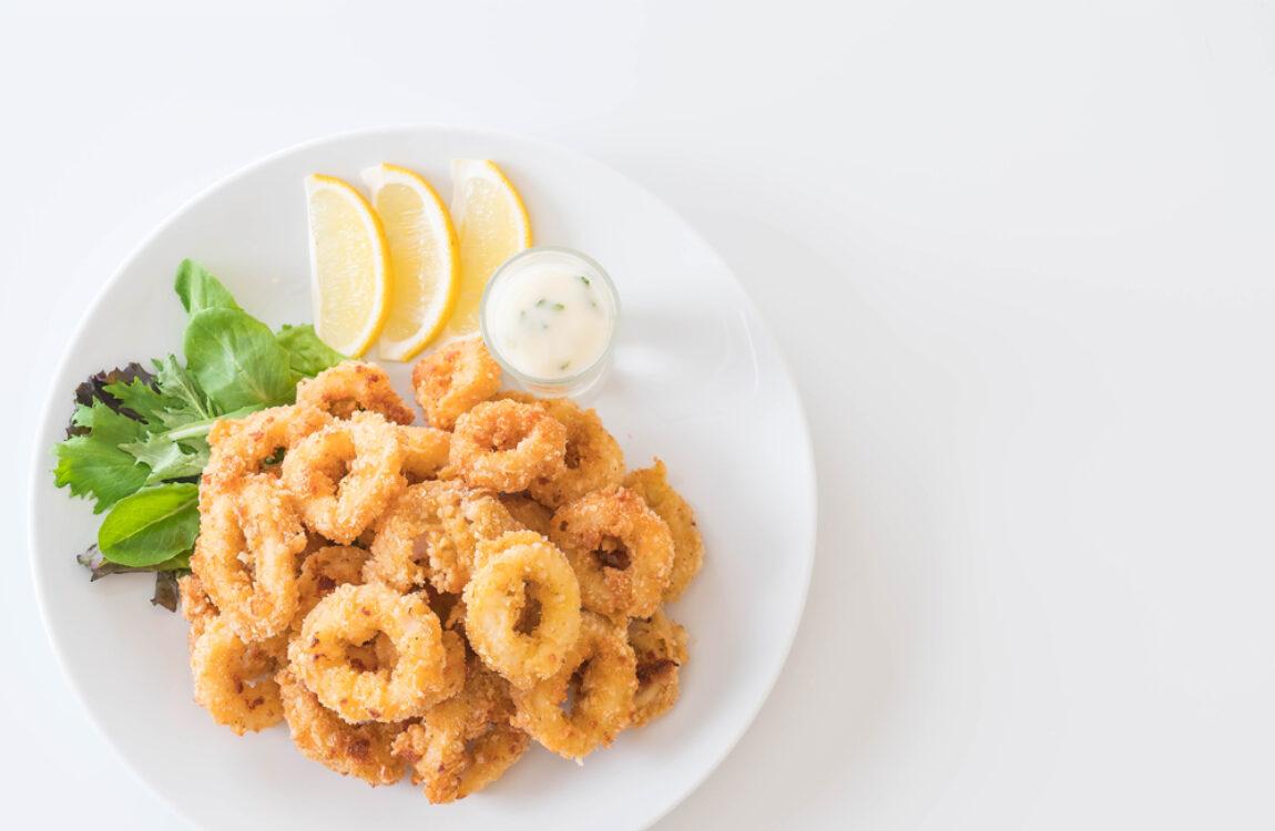 ristoranti di pesce fronte mare santa maria di leuca