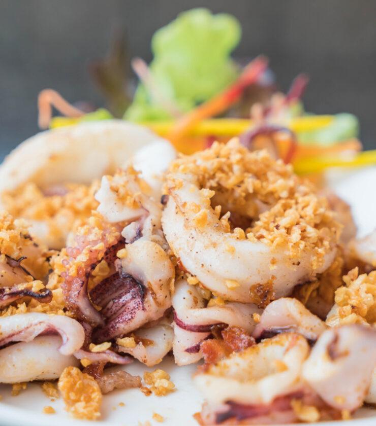 ristorante di pesce santa maria di leuca